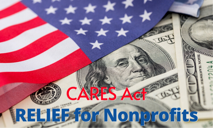 Applications now open for CARES Act loans