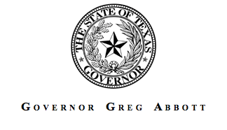 Governor Abbott extends Disaster Declaration for another 30 days.