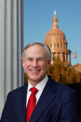 Gov. Greg Abbott announces expanded COVID-19 testing in target areas.