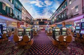 Delta Downs Racetrack Casino Hotel is reopening to the public Sept. 16, pending regulatory approval. (Boyd Gaming photo)