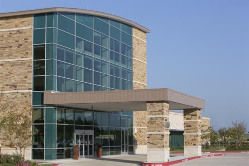 The Medical Center of Southeast Texas - Beaumont offers 'COVID-free' environment.