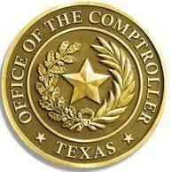 Texas comptroller announces October sales tax.