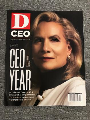 D CEO names Ryerkerk CEO of the Year.