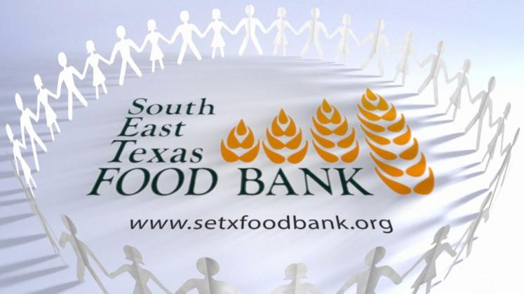 Southeast Texas Food Bank receives largest donation in its 29-year history.
