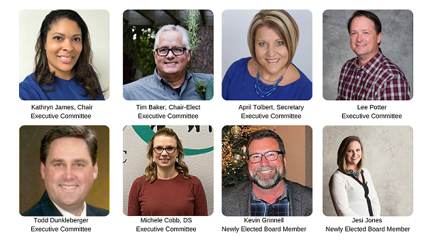 BBB announces board members, officers for 2021.